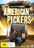 Caçadores de Relíquias (9ª Temporada) (American Pickers (Season 9))