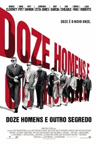 Doze Homens e Outro Segredo - Poster / Capa / Cartaz - Oficial 2