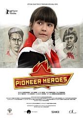 Pioneer Heroes - Poster / Capa / Cartaz - Oficial 1