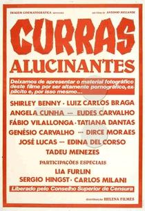 Curras Alucinantes - Poster / Capa / Cartaz - Oficial 1