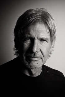 Harrison Ford (I) - Poster / Capa / Cartaz - Oficial 2