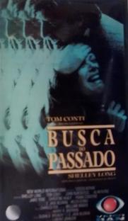 Busca do Passado - Poster / Capa / Cartaz - Oficial 1