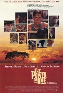 O Poder de Um Jovem - Poster / Capa / Cartaz - Oficial 2