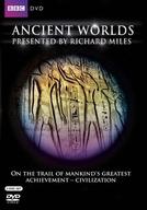 BBC - Mundos Antigos (BBC - Ancient Worlds)
