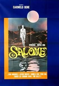 Salomé - Poster / Capa / Cartaz - Oficial 2