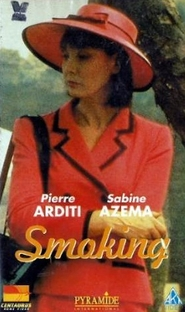 Smoking / No Smoking - Poster / Capa / Cartaz - Oficial 2