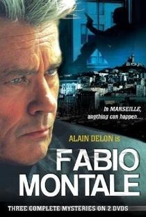 Fabio Montale - Poster / Capa / Cartaz - Oficial 1