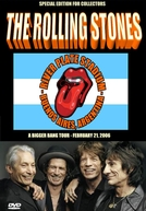 Rolling Stones - A Bigger Bang In Argentina (Rolling Stones - A Bigger Bang In Argentina)