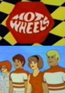 Volantes Audazes (Hot Wheels)