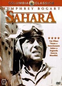 Sahara - Poster / Capa / Cartaz - Oficial 6
