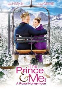 Um Príncipe em Minha Vida 3 - Poster / Capa / Cartaz - Oficial 1