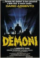 Demons - Filhos das Trevas (Dèmoni)