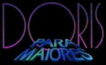 Doris para Maiores - Poster / Capa / Cartaz - Oficial 1