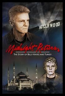 Midnight Return - Poster / Capa / Cartaz - Oficial 1