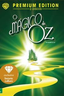 O Mágico de Oz - Poster / Capa / Cartaz - Oficial 34