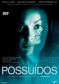 Possuídos - Poster / Capa / Cartaz - Oficial 2