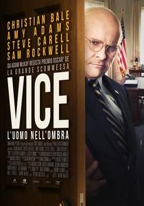Vice - Poster / Capa / Cartaz - Oficial 4