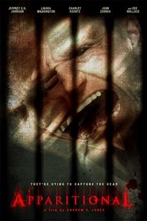 Haunting of Cellblock 11 - Poster / Capa / Cartaz - Oficial 4