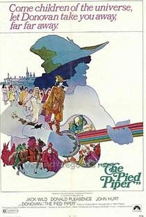 A Lenda da Flauta Mágica - Poster / Capa / Cartaz - Oficial 2