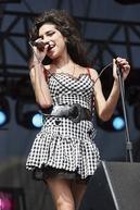 Amy Winehouse - Live at Lollapalooza 2007 (Amy Winehouse - Live at Lollapalooza 2007)
