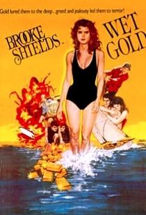 Ouro da Cobiça - Poster / Capa / Cartaz - Oficial 7
