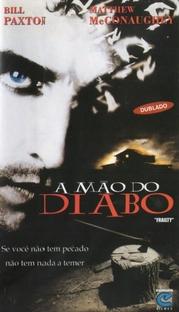 A Mão do Diabo - Poster / Capa / Cartaz - Oficial 3