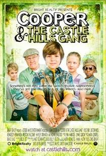 Cooper e o Castelo Hills Gang - Poster / Capa / Cartaz - Oficial 1