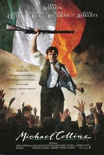 Michael Collins - O Preço da Liberdade - Poster / Capa / Cartaz - Oficial 1