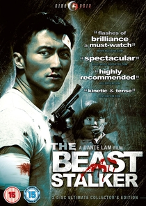 The Beast Stalker - Poster / Capa / Cartaz - Oficial 1