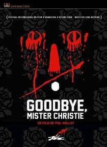 Goodbye Mr. Christie - Poster / Capa / Cartaz - Oficial 1