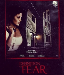 Definition of Fear - Poster / Capa / Cartaz - Oficial 1