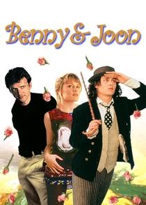 Benny & Joon - Corações em Conflito - Poster / Capa / Cartaz - Oficial 6