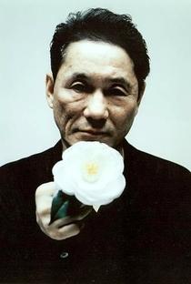 Takeshi Kitano - Poster / Capa / Cartaz - Oficial 1