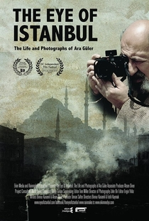 The Eye of Istanbul - Poster / Capa / Cartaz - Oficial 1