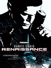 Renaissance - Poster / Capa / Cartaz - Oficial 5
