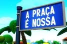 A Praça É Nossa (25ª Temporada) (A Praça É Nossa (25ª Temporada))