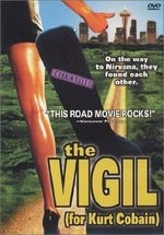 The Vigil (for Kurt Cobain) - Poster / Capa / Cartaz - Oficial 1