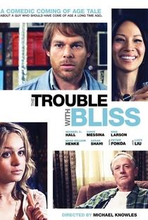 O Problema de Morris Bliss - Poster / Capa / Cartaz - Oficial 4