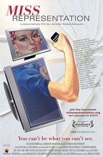 Mulheres na Mídia - Poster / Capa / Cartaz - Oficial 1