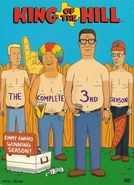 O Rei do Pedaço (3ª Temporada) (King of the Hill - Season 3)