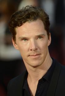Benedict Cumberbatch - Poster / Capa / Cartaz - Oficial 11
