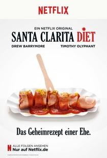 Santa Clarita Diet (1ª Temporada) - Poster / Capa / Cartaz - Oficial 17