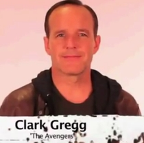 Clark Gregg's Favorite 'Avengers' Moment: Top #5 - Poster / Capa / Cartaz - Oficial 2