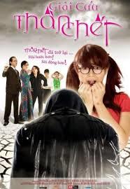 Giai Cuu Than Chet  - Poster / Capa / Cartaz - Oficial 1