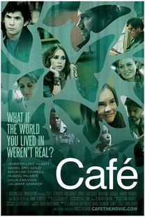 Café Com Amor - Poster / Capa / Cartaz - Oficial 2