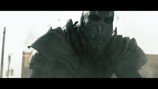 Saiba mais sobre o quarto trailer de Man of Steel