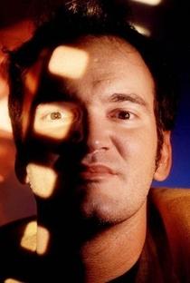 Quentin Tarantino - Poster / Capa / Cartaz - Oficial 3