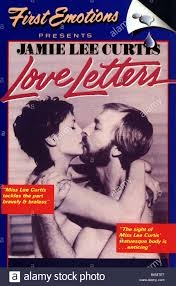 Love Letters - Poster / Capa / Cartaz - Oficial 3