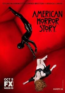 American Horror Story: Murder House (1ª Temporada) - Poster / Capa / Cartaz - Oficial 2