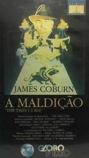 A Maldição - Poster / Capa / Cartaz - Oficial 2